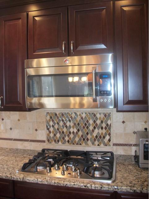 Kitchen Remodel,  Medina OH #4 traditional-kitchen-countertops