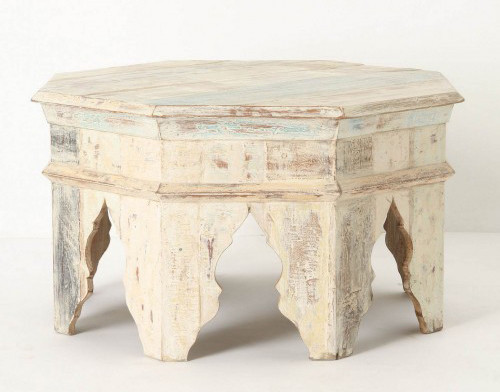 Kasbah Coffee Table mediterranean coffee tables