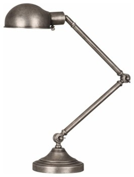 Robert Abbey | Derby Rectangular Suspension Light modern-table-lamps