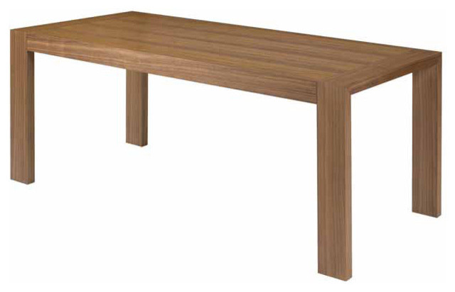 bethany dining table modern dining tables toronto