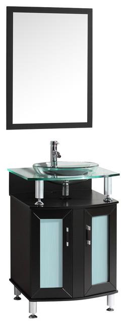 contento vicente bathroom vanity 24 without mirror