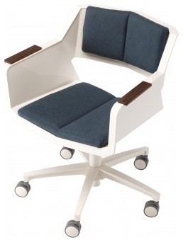 Scoop Task Chair modern task chairs