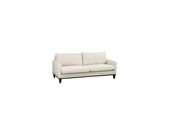 Lounge 3 Seater Furniture, Linen Lounge 3 Seater -