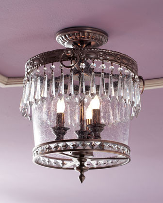 Queen Anne Pendant Light traditional pendant lighting