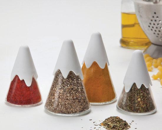 Himalaya Spice Jars -