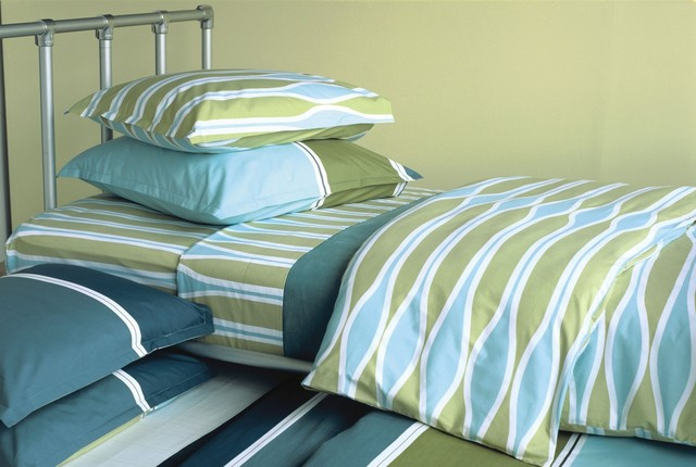 Area Bulb Bedding modern-duvet-covers-and-duvet-sets