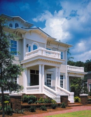 Project Ideas traditional-exterior