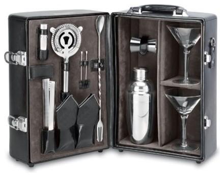 Manhattan Cocktail Set contemporary-wine-and-bar-tools