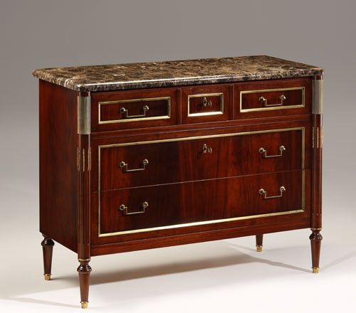 Chests - Accent Chests And Cabinets - new york - by Decorative Crafts