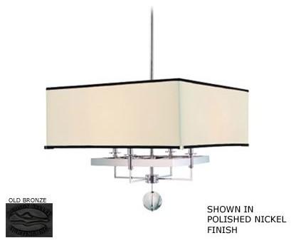 Gresham Park Pendant from Hudson Valley contemporary-pendant-lighting