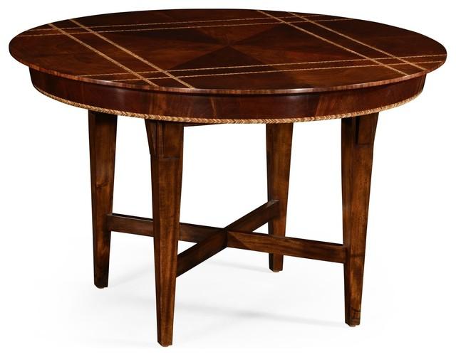 jonathan charles alexander julian antique mahogany brown