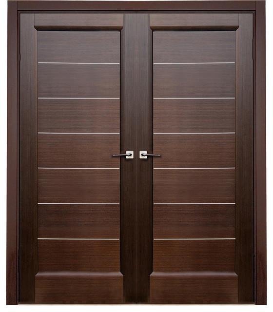 ... Interior Doors - Modern - Interior Doors - new york - by Ville Doors