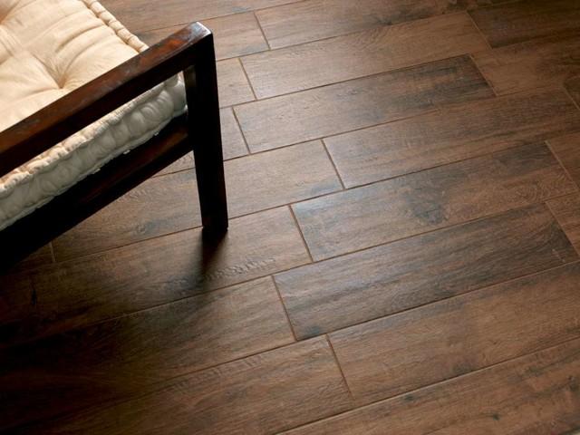 Tabula - Wood Look - Porcelain Floor and Wall Tile ...