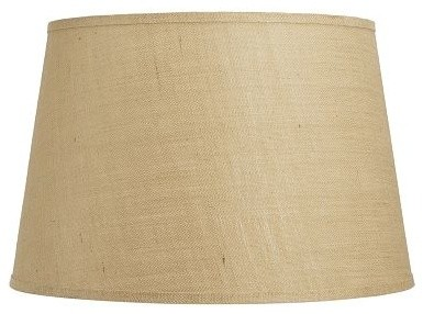tapered drum natural weave lamp shade extra extra large natural. Black Bedroom Furniture Sets. Home Design Ideas