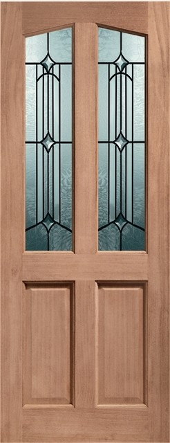 Doors by ABL Doors modern-windows-and-doors