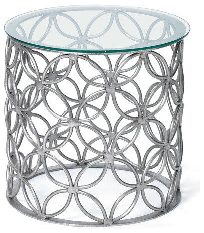 Olivia Occasional Table contemporary-side-tables-and-end-tables