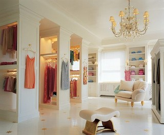 closet floor plans help you decide how to organize everything