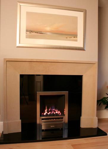cast fireplace mantels modern indoor fireplaces
