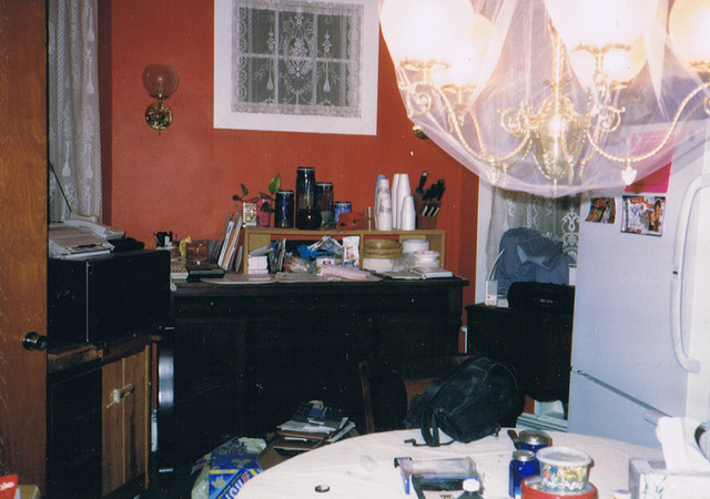 Molly's kitchen renovation traditional