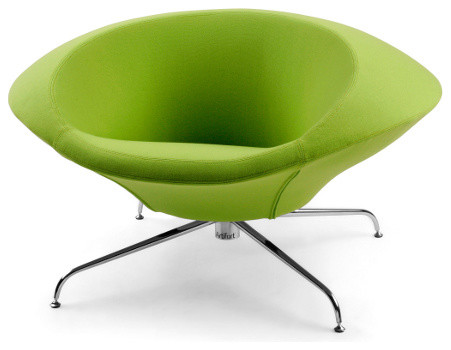 Artifort Kirk Chair modern-armchairs