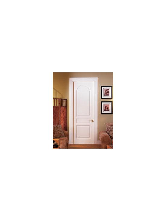 Supa Doors - #370 -
