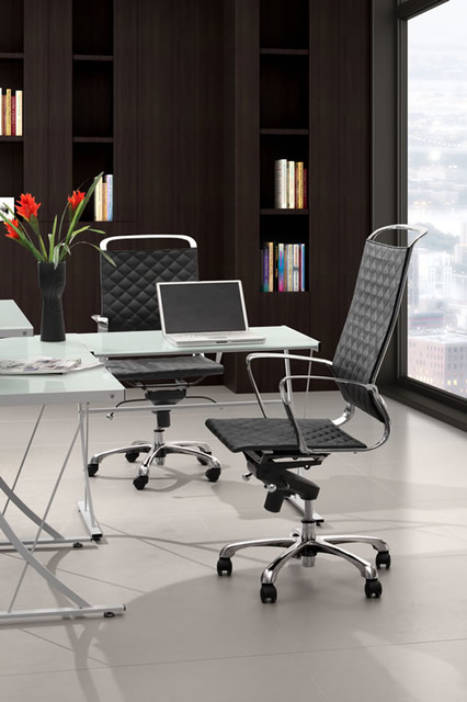 Jackson High Back Office Chair modern-office-chairs