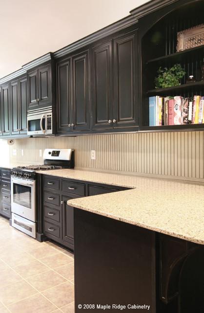 Single Level Ranch House Kitchen Remodel