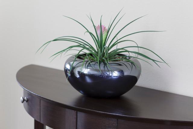 Gainey Deco Bowl-Contemporary setting contemporary