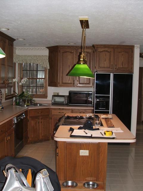 Waypoint kitchen reviews waypoint kitchen cabinets for Kitchen 919 reviews