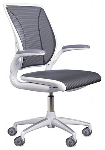 Humanscale Diffrient World Task Chair modern-task-chairs