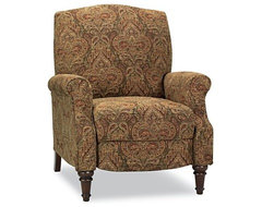 Chloe Recliner Chair traditional-armchairs