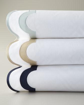 Standard Pillowcase, Plain traditional-pillowcases-and-shams