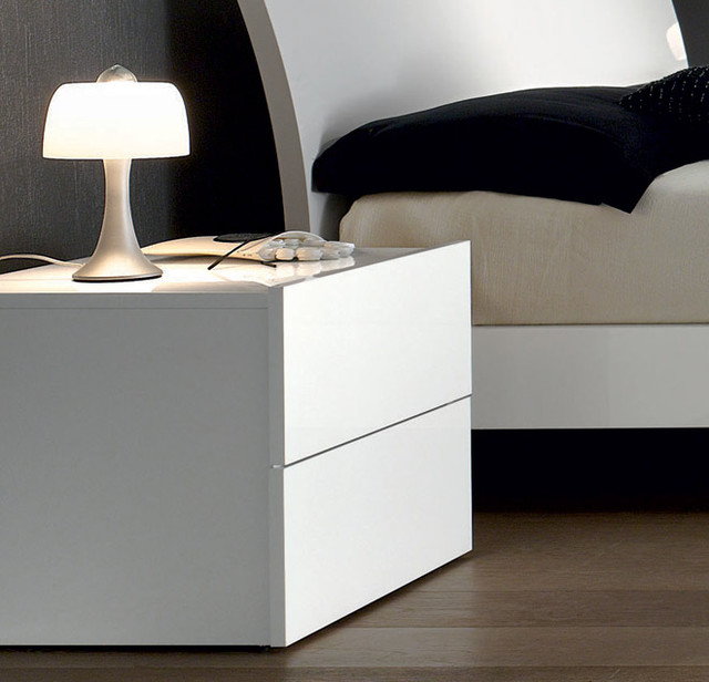 next modern bedside table by europeo nightstands and bedside tables