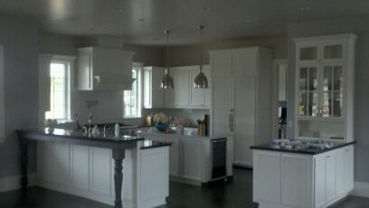 Dana Foothill Project traditional-kitchen