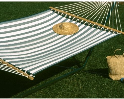 You don't need to be a castaway to feel island comfort -- you just need the Cast contemporary-hammocks-and-swing-chairs