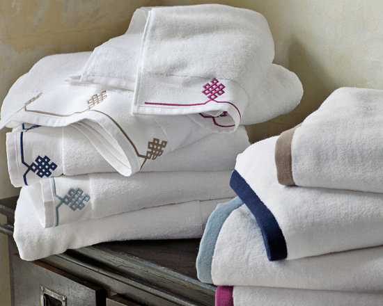Bath Towels -