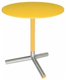 Sprout Side Table | Blu Dot modern-coffee-tables
