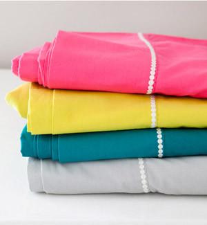 Twin Flat Sheets contemporary-flat-sheets