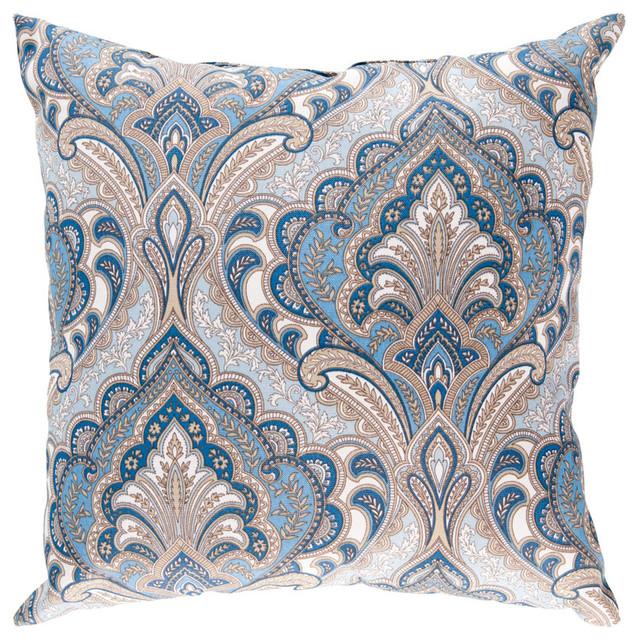 Decorative Pillow 13x20 with Polyester Filler contemporary-decorative-pillows