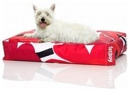 Fatboy | Fatboy® Marimekko® doggielounge modern-pet-supplies