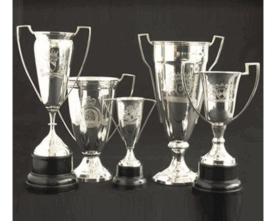 Victoria Engraved Vintage Trophies -