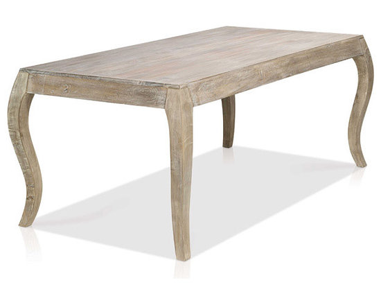 Warwick Dining Table - For more information: