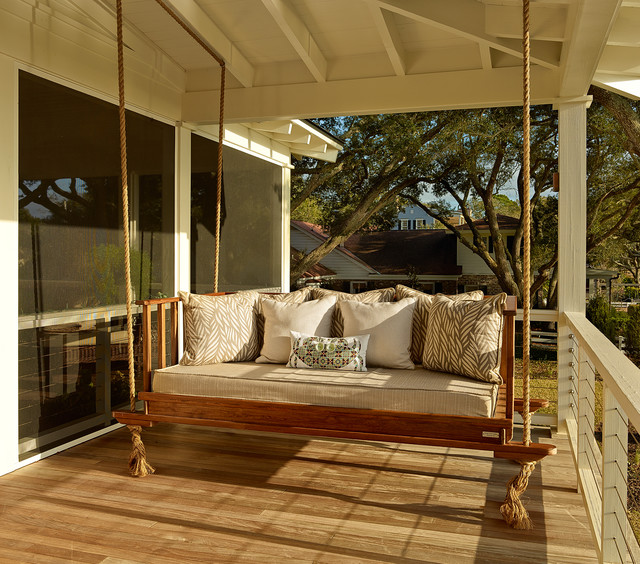 The Eliza Rustic Outdoor Sofas Charleston By