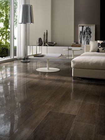 Wood Look Porcelain Tile modern floor tiles