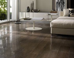 Wood Look Porcelain Tile modern-