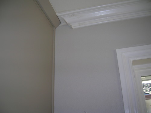 I Need Your Help With The Crown Moulding Joint