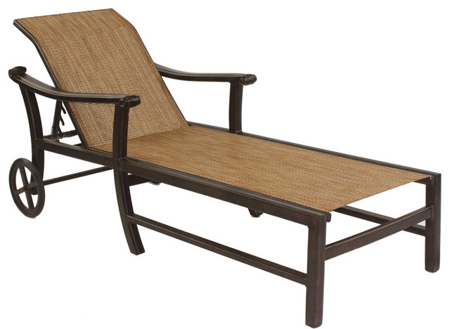 Castelle Outdoor Furniture Pride Family Brand Outdoor Chaise Lounges Atlanta By