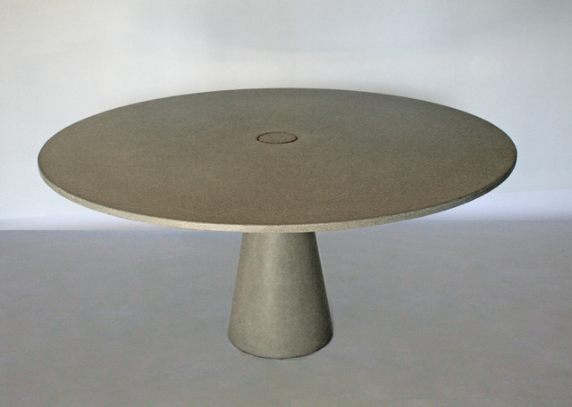James DeWulf contemporary-dining-tables