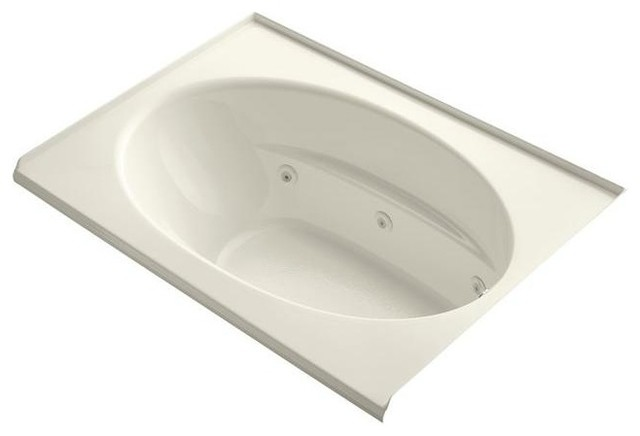 how to clean a kohler jetted tub