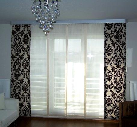 Turkey Modern Curtains